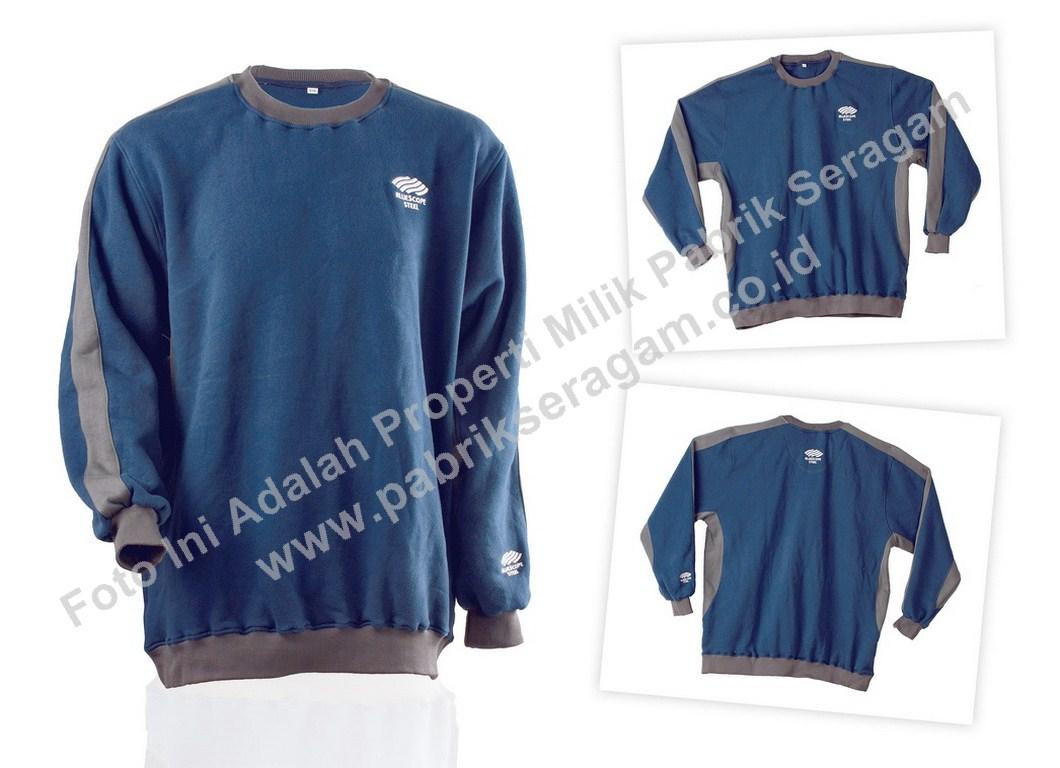 J10 - Sweater BlueScope