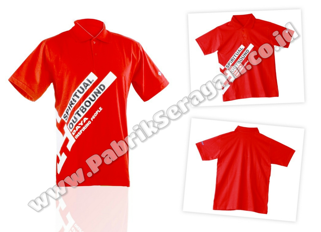 P13 - Polo Shirt SO