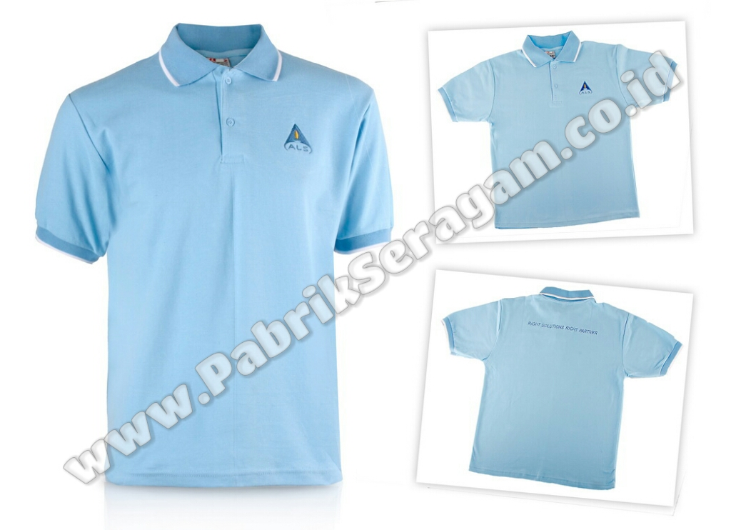 P18 - Polo Shirt ALS