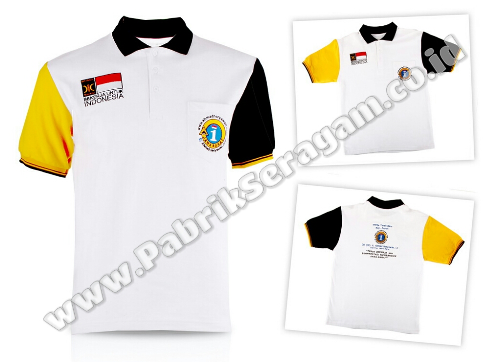 P20 - Polo Shirt PKS