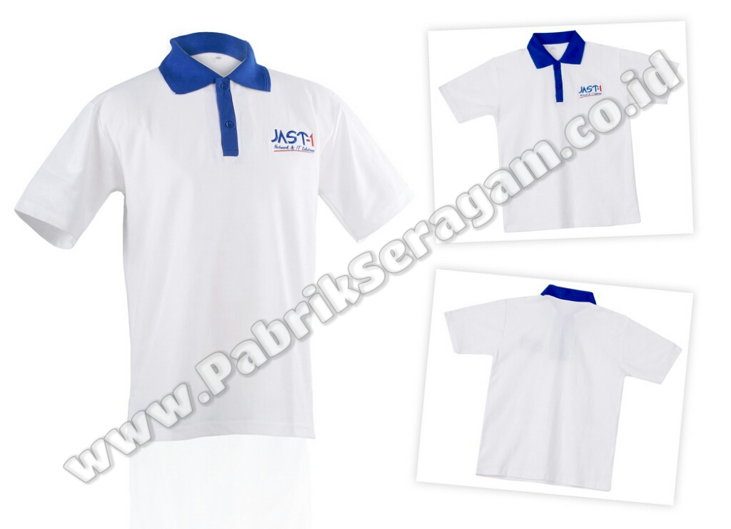 P34 - Polo Shirt Jast 1