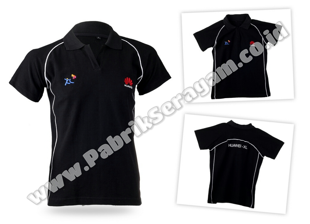 P35 - Polo Shirt XL