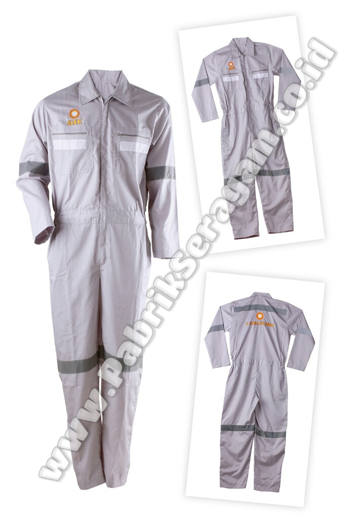 Coverall 001