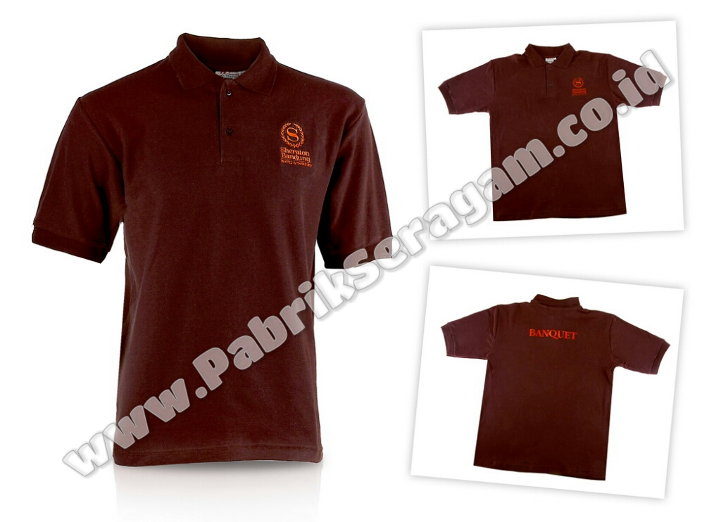 P23 - Polo Shirt Sheraton