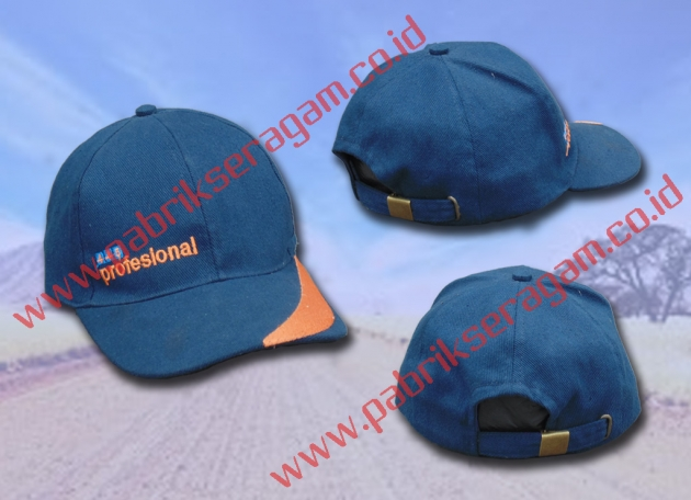 T06 - Topi Canvas variasi