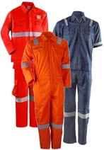 Wearpack dan Coverall